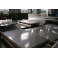 Wholesale 2B Finish 304 Cold Rolled Stainless Steel Sheet For Auto Revolving Door from china suppliers