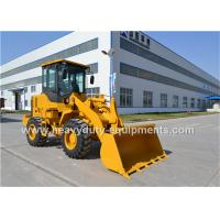 Wholesale SDLG LG918 wheel loader with 1 m3 Bucket Capacity and standard cabin from china suppliers