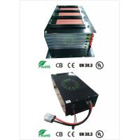 Wholesale Lithium Rechargeable Battery Pack  , Electric Bicycle 72v Lithium Battery Pack from china suppliers