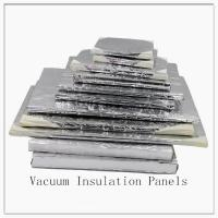 Wholesale Heating Insulation Refrigerator Vacuum Insulated Panel For Beverage Coolers from china suppliers