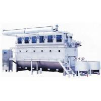 Quality Low Bath Ratio Overflow Dyeing Machine , Smooth Running Fabric Dyeing Machine for sale