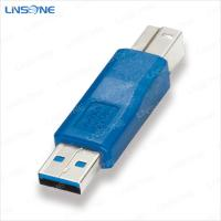Wholesale USB 3.0 AM to BM Adapter from china suppliers