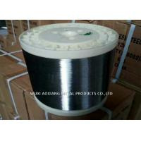 Wholesale 410 Stainless Spring Steel Wire / Stainless Steel Coil Wire Multiple Color from china suppliers