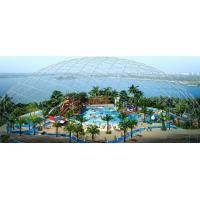 Wholesale Indoor Professional Water Park Conceptual Customized for House from china suppliers