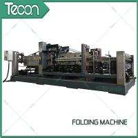 Wholesale Energy Saving Cement Paper Bag Folding Machine Flexo Printing High Quantity from china suppliers