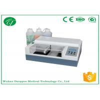 Quality Elisa Microplate Washer Hospital Medical Equipment Clinical Analytical Instruments for sale
