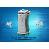 Wholesale Cavitation Cryolipolysis Body Slimming Machine from china suppliers