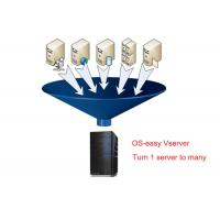 Wholesale OEM Data Center Server Virtualization High Availablility , Live Migration , Load Balence from china suppliers