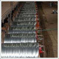 Wholesale 0.8mm Electro-galvanized Wire High Zinc Coated And Brightness from china suppliers