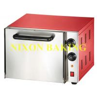 Wholesale Nixon commercial oven series electric pizza baking oven PEZ-2M from china suppliers