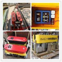 Buy cheap CABLE LAYING MACHINES ,Cable Pushers from wholesalers