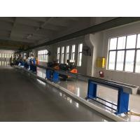 Wholesale PVC spiral hose making machine from china suppliers