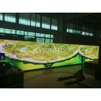 Wholesale Commercial 640000 Dots / M2 Video Wall Hd Led Display Indoor Energy Saving from china suppliers