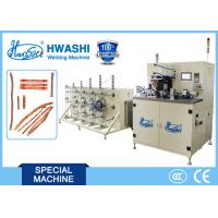 Wholesale Elec Resistance Welding Machine for Copper Braided Wire Welding and Cutting from china suppliers
