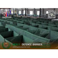 China HESCO Flood Barrier