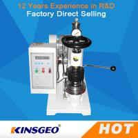 Wholesale Electronic Paper Testing Instruments , Bursting Strength Machine Multi Function from china suppliers