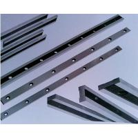 Wholesale Guillotine Sheet Metal Shear Blades 6mm Shear Knife Tools Customized from china suppliers