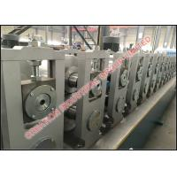 Wholesale Metal Omega Type Profile Sheet Roll Forming Production Line, Steel Rollforming Machine from china suppliers
