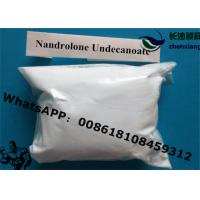 Wholesale Nandrolone Undecanoate Oral Anabolic Steroid CAS 862-89-5 Purity 99% Big Muscle Gain from china suppliers