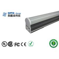 China 900mm 12W T5 Led Fluorescent Tube Light 1000lm with Full PC cover on sale