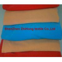Wholesale Good quality colorful elastic stretch brushed napped  loop /OK nylon fastener fabric from china suppliers