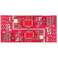 Wholesale Red color PCB with high quality from china suppliers