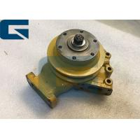 Buy cheap PC220 Excavator Water Pump 4D105-56130-62-1110 , S4D105-5 Engine Pump from wholesalers