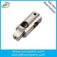 Wholesale Precision, Hardward, Auto Stainless/Alloy Steel, Alum, CNC Machining Turning Spare Parts from china suppliers