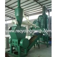 Cable Recycling Machine