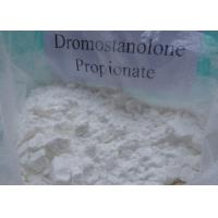 Wholesale 99% Masteron Steroids Powder Drostanolone Propionate for Cutting Cycle from china suppliers
