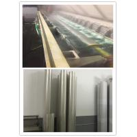 Buy cheap Nickel Standard Rotary Printing Screen Reliable Textile Machine Parts from wholesalers