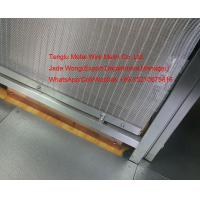 Wholesale Stainless Steel AISI-304, 240cm Width and 480cm Length, 5mm Thickness  for Partition/sunscreen Protection from china suppliers