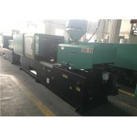 Quality Horizontal 1600kn Energy Saving Injection Molding Machine LOG Machine for sale