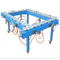 Wholesale Stretching Machine - Pneumatic Mesh Stretching Machine from china suppliers