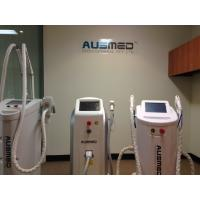 Wholesale 808nm Painless Diode Laser Hair Removal Machine For Face / Body Hair Reduction from china suppliers