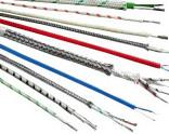 Wholesale Fiberglass Teflon Thermocouple Extension Cables K J Type High Accuracy from china suppliers