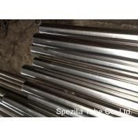 Wholesale Austenitic Stainless 304 304L Heat Exchanger Tube SS Welding Tube Bright Annealed from china suppliers