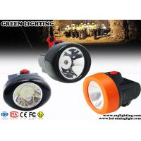 Wholesale 3500 Lux IP65 Wireless Coal Mining Lights 96 Lum 3.7V Rated Voltage from china suppliers