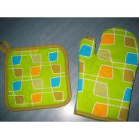 Wholesale Oven Mitt And Pot Holder from china suppliers