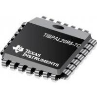 Wholesale Programmable Logic ICs Programmable Array Logic - Special TIBPAL20R6-7CNT from china suppliers