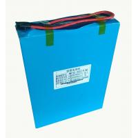 Wholesale 24V 15Ah Rechargeable Wheelchair Power Battery , Compact Size and Long Cycle Life from china suppliers