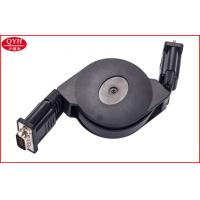 Wholesale High speed VGA 15Pin to 15pin Retractable Ethernet Cable 100cm for PC from china suppliers