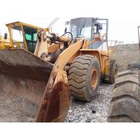 Wholesale Good condition hot sale front loader used wheel loader TCM L39  for sale from china suppliers