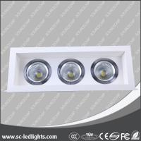 Wholesale 30w led ceiling panel light indoor light with ce rohs approved from china suppliers