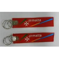 Wholesale Air Malta Crew Baggage Tag from china suppliers