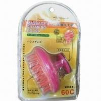 Wholesale Promotional bathing massager with vibrating function from china suppliers