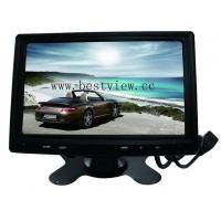 Buy cheap 7 Inch TFT LCD Car Monitor from wholesalers