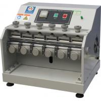 Wholesale Bending Rubber Testing Equipment ASTM-D1052 12 Stations Electronic from china suppliers