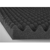 Wholesale EPDM Rubber Sound Absorbing Materials Self Adhesice Acoustic KTV Car Studio Foam from china suppliers