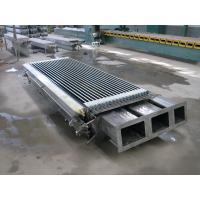 Quality Paper machine, Vacuum suction box, used for dewatering, Dewatering elements for sale